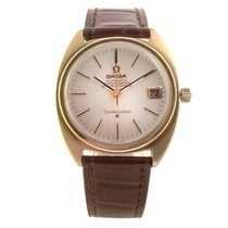 Omega Constellation, Gold, Cal. 264,  1967, 24 jewels,...