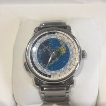 Montblanc 43mm Automatic 2017 pre-owned 4810