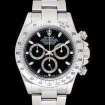 Rolex Daytona pre-owned Steel