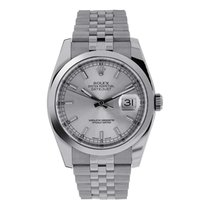 Rolex 116200 Steel Datejust (Submodel) 36mm