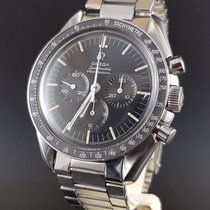 Omega Speedmaster Professional Moonwatch ikinci el 42mm Çelik