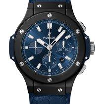 Hublot Big Bang 44 mm neu Automatik Uhr mit Original-Box und Original-Papieren 301.CI.7170.LR