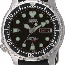 Citizen NY0040-09EE Acier 42mm nouveau