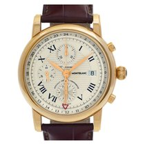 Montblanc Star 102345 2018 pre-owned