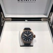 Zenith Pilot Type 20 Extra Special 29.2430.4069/21.C808 nuevo