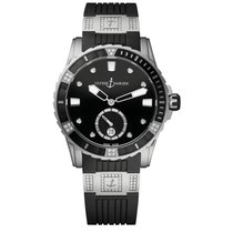 Ulysse Nardin Lady Diver new 2019 Automatic Watch with original box and original papers 3203-190-3C/12.12