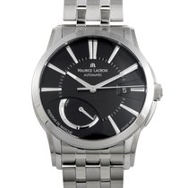 Maurice Lacroix Steel 40mm Automatic PT6168-SS002-331-1 new