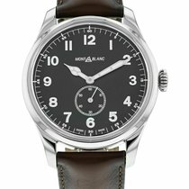 Montblanc Steel 47mm Automatic 115073 pre-owned United States of America, Florida, Sarasota
