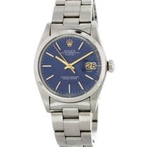 Rolex Steel 34mm Automatic 1500 pre-owned United States of America, New York, New York