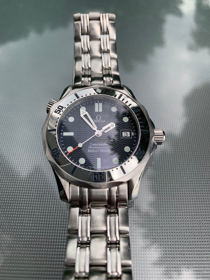 Omega seamaster diver 300 m for listing no longer available for sale from a private seller on for Omega diver