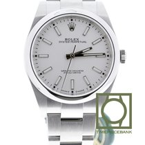 Rolex Oyster Perpetual 39 114300 2019 occasion