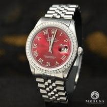 Rolex Datejust 16014 1990 rabljen
