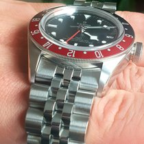 Tudor Black Bay GMT M79830RB 2019 new