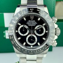 Rolex 116500LN Steel 2019 Daytona 40mm pre-owned United States of America, Florida, Miami