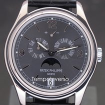 Patek Philippe Annual Calendar 5146G-010 2006 pre-owned