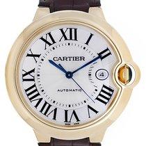 Cartier Ballon Bleu 42mm W6900551 new