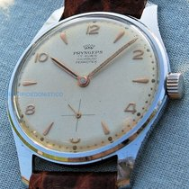 Pryngeps Steel 35mm Manual winding pre-owned