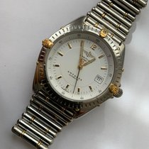 Breitling Antares Steel 39mm White
