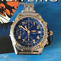 Breitling Chronomat B13050.1 1996 pre-owned