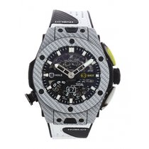Hublot Big Bang Unico 416.YS.1120.VR UNICO GOLF new