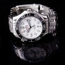 Omega Seamaster Diver 300 M 210.30.42.20.04.001 nuevo