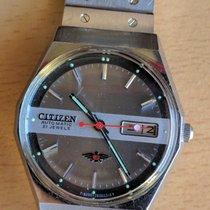Citizen Acero 37.5mm Automático 71-2612 usados España, Madrid