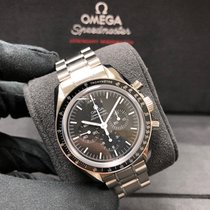 歐米茄 Speedmaster Professional Moonwatch 鋼 42mm 黑色 香港, 香港