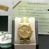 Rolex Day-Date 18248 Excellent Condition occasion