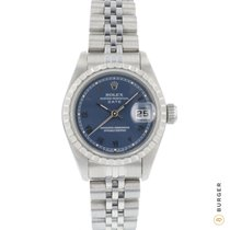 Rolex Oyster Perpetual Lady Date 69240 1996 usados