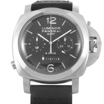 Panerai Luminor 1950 Monopulsante 8 Days GMT, Ref. PAM00275