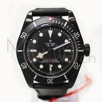 Tudor Heritage Black Bay Black 79230dk