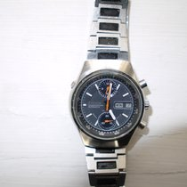 Citizen bullhead chronograph