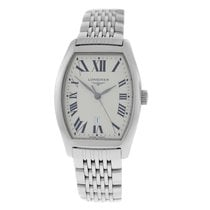 Longines Authnetic Ladies Longines Evidenza L2.155.4 Steel Quartz