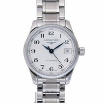 Longines Master Collection L2.128.4.78.6 2017 new