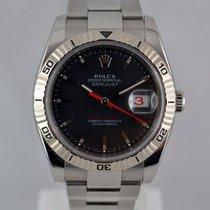 Rolex Datejust Turn-O-Graph RRR