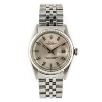 Rolex OYSTER DATEJUST PIE PAN DIAL