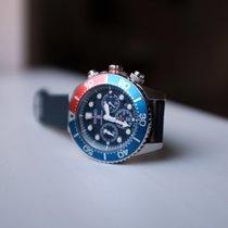 Seiko Diver Chronograph