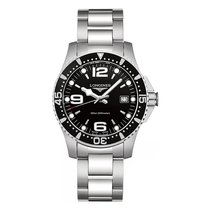 Longines HydroConquest Mens Watch L37404566