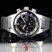 IWC Aquatimer Chronograph Automatik Edelstahl Ref. IW3719 42 mm