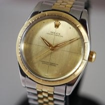 Rolex Oyster Perpetual Zephyr