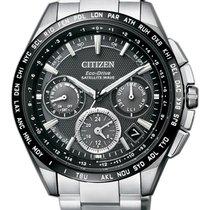 Citizen Promaster Sky CC9015-54E Citizen Satellite Wave GPS F900 43,5mm 2020 new