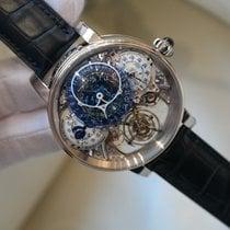 Bovet Recital 20 Asterium Watch