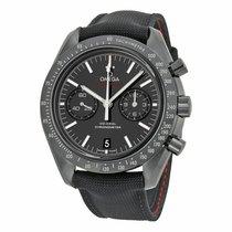 Omega Speedmaster Professional Moonwatch новые Автоподзавод Часы с оригинальными документами и коробкой 311.92.44.51.01.003