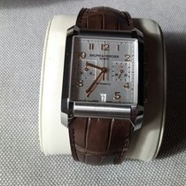 Baume & Mercier Hampton Baume & Mercier - Hampton Automatic...
