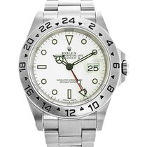 Rolex Watch Explorer II 16570