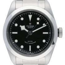 Tudor Black Bay 41 new 2018 Automatic Watch with original box and original papers 79540