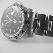 Rolex Explorer II Box and papers Swiss Only