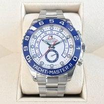 Rolex Yacht-Master II LC-EU Serviced