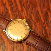 Omega Seamaster DeVille Gold/Steel United States of America, Illinois, Chicago