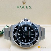 Rolex Sea-Dweller 50th Anniversary NEW 126600 year 2018